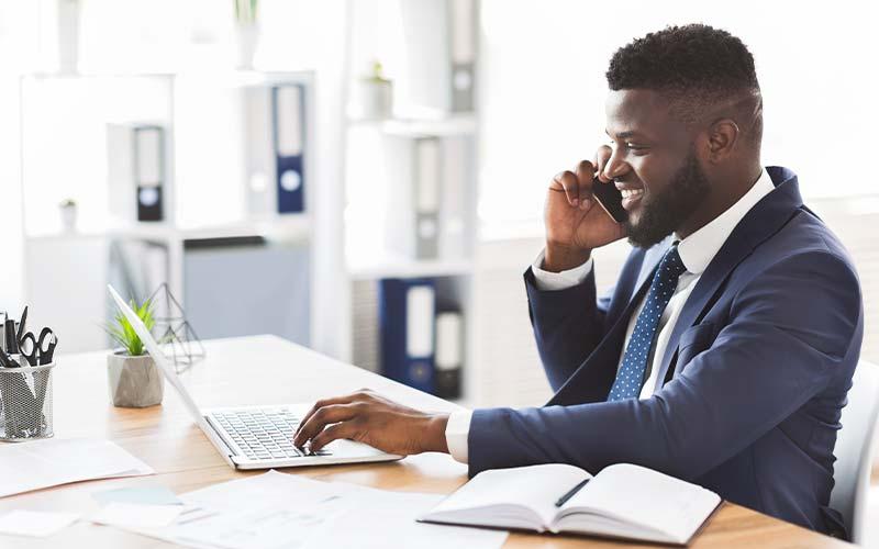 Winning New Clients Through Referrals